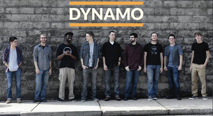 Post_Dynamo
